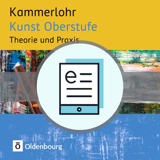 Kammerlohr - Theorie und Praxis - Schülerbuch als E-Book