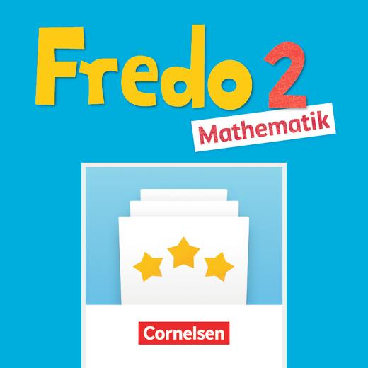 Fredo - Mathematik - GrundschulTrainer-App - 2. Schuljahr