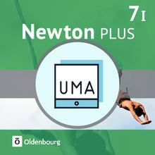 Newton plus - Unterrichtsmanager Plus online - 7. Jahrgangsstufe - Wahlpflichtfächergruppe I
