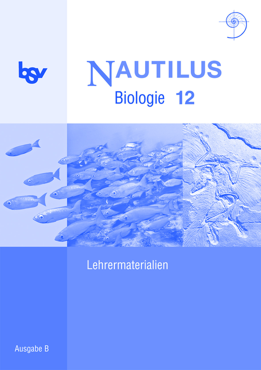 Nautilus - Lehrermaterialien - 12. Jahrgangsstufe