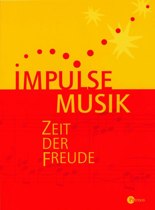 Religion Sekundarstufe I - Zeit der Freude - Heft mit Lieder-CD