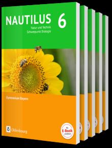 Nautilus - Ausgabe B für Gymnasien in Bayern - Neubearbeitung