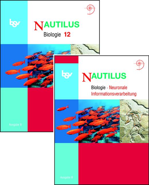 Nautilus - Schülerbuch - 12. Jahrgangsstufe