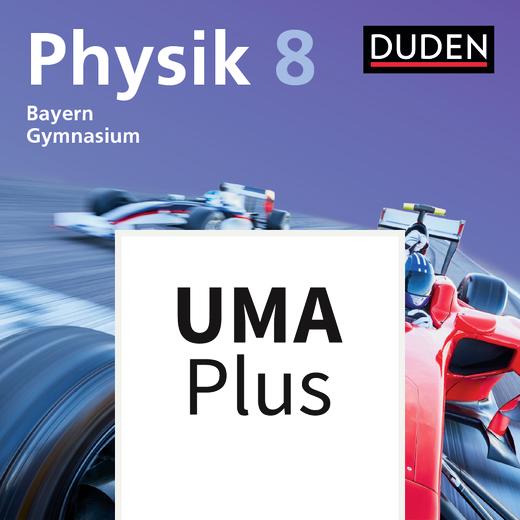 Duden Physik - Unterrichtsmanager Plus online - 8. Jahrgangsstufe