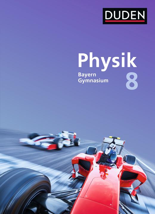 Duden Physik - Schülerbuch - 8. Jahrgangsstufe