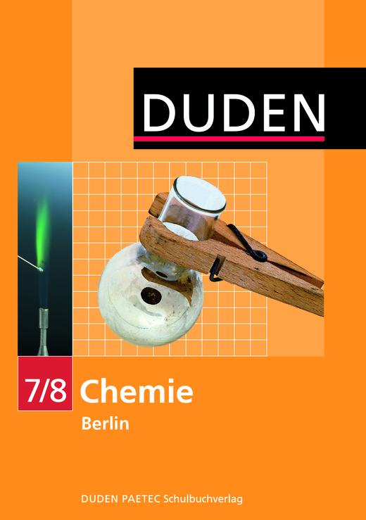 Duden Chemie - Schülerbuch - 7./8. Schuljahr