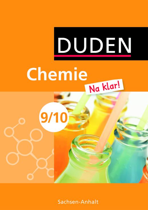 Chemie Na klar! - Schülerbuch - 9./10. Schuljahr