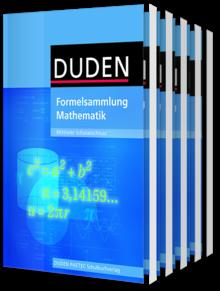 Formelsammlung bis Klasse 10 - Mathematik - Mittlerer Schulabschluss