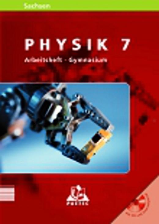 Level Physik - Arbeitsheft mit CD-ROM - 7. Schuljahr