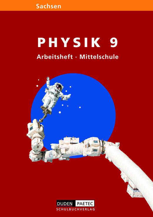 Link Physik - Arbeitsheft - 9. Schuljahr