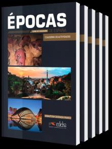 Épocas de España