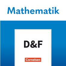 Diagnose und Fördern - Online Diagnose und Fördermaterialien Mathematik