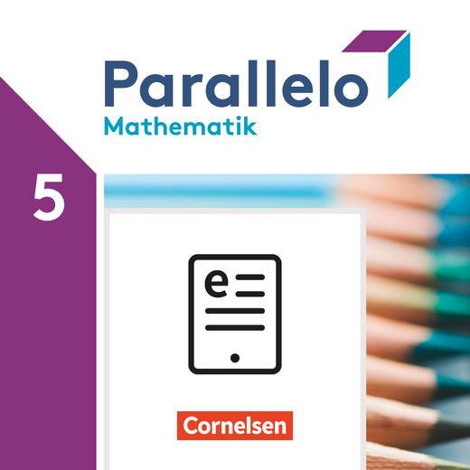 Parallelo - Schülerbuch als E-Book - 5. Schuljahr
