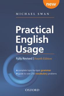 Practical English Usage - Grammar Book
