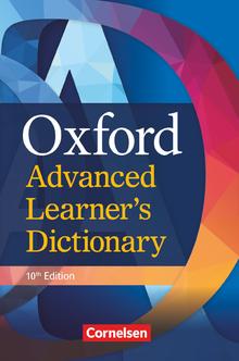 Oxford Advanced Learner's Dictionary - Wörterbuch (Festeinband) - B2-C2
