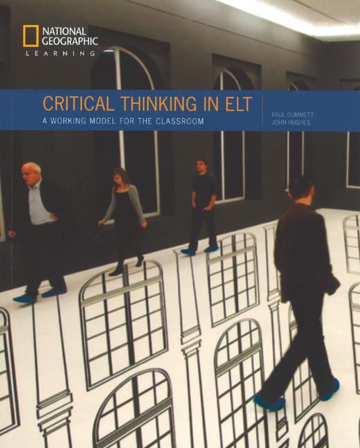 Critical Thinking in ELT - Fachbuch