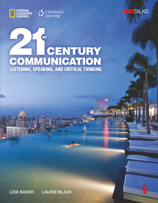 21st Century - Student's Book - B1.1/B1.2: Level 1