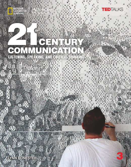 21st Century - Student's Book - B2.1/B2.2: Level 3
