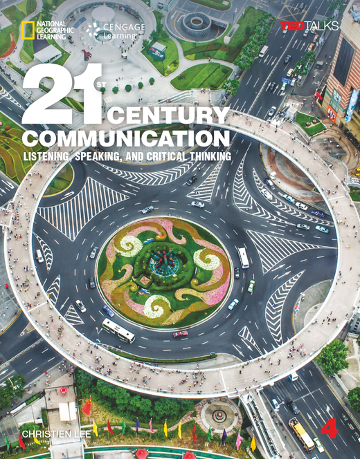 21st Century - Student's Book - B2.2/C1.1: Level 4
