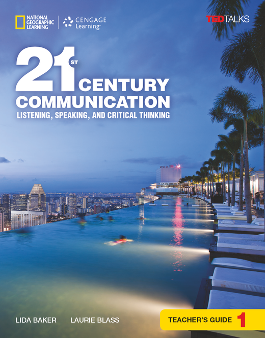 21st Century - Teacher's Guide - B1.1/B1.2: Level 1