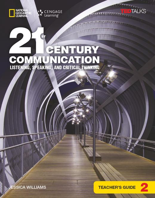 21st Century - Teacher's Guide - B1.2/B2.1: Level 2