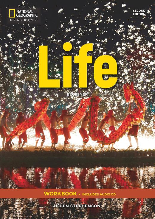 Life - Workbook + Audio-CD - A0/A1.1: Beginner