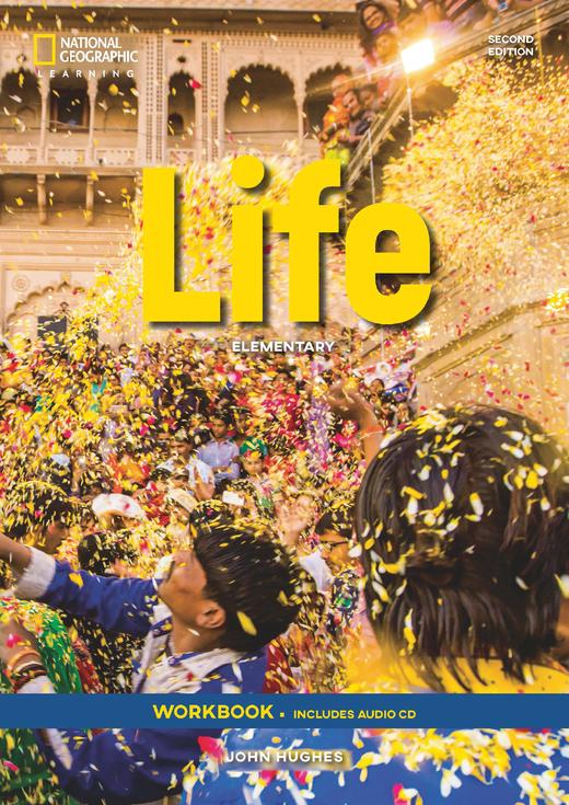 Life - Workbook + Audio-CD - A1.2/A2.1: Elementary