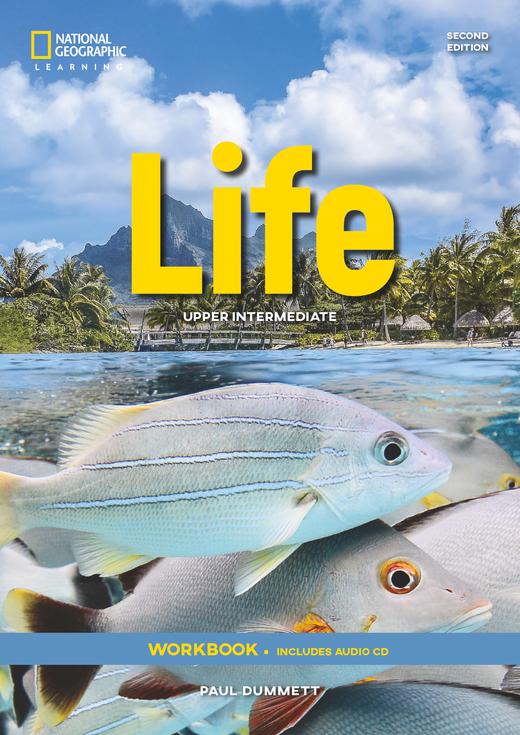 Life - Workbook + Audio-CD - B2.1/B2.2: Upper Intermediate