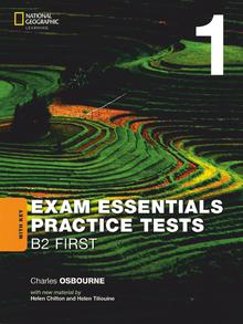 Exam Essentials Practice Tests