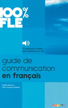 100% FLE - Buch - A1-B2