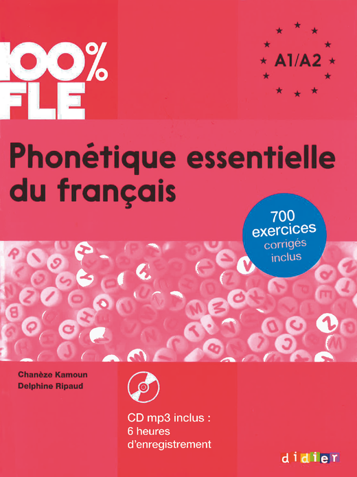 100% FLE - Übungsbuch mit MP3-CD - A1/A2