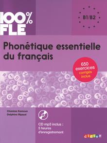 100% FLE - Übungsbuch mit MP3-CD - B1/B2