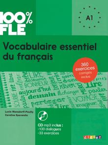 100% FLE - Übungsbuch mit MP3-CD - A1