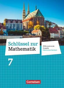 Schlüssel zur Mathematik - Differenzierende Ausgabe Oberschule Sachsen