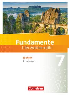 Fundamente der Mathematik - Sachsen