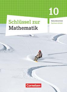 Schlüssel zur Mathematik - Sekundarschule Sachsen-Anhalt