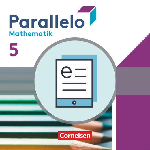 Parallelo - Schülerbuch - Lehrerfassung als E-Book - 5. Schuljahr
