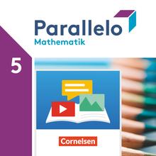 Parallelo - BuchBlicker-App - 5. Schuljahr
