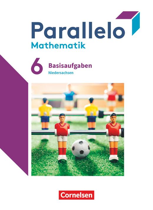 Parallelo - Basisaufgaben zum Schülerbuch - 6. Schuljahr
