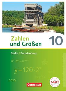 Zahlen und Größen - Berlin und Brandenburg
