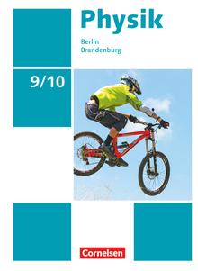 Physik - Neue Ausgabe - Berlin/Brandenburg
