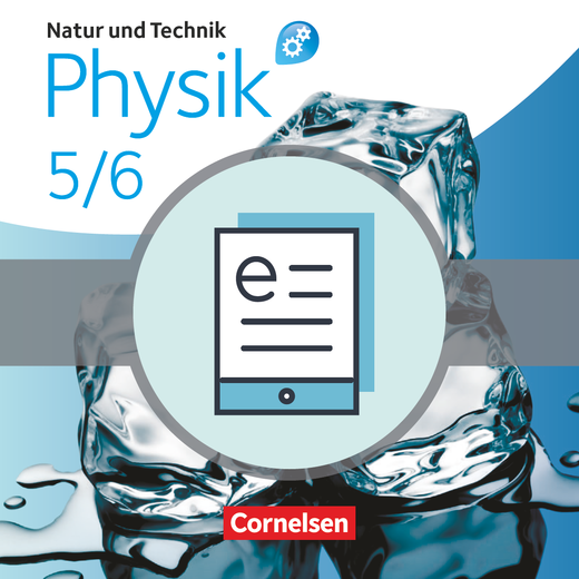 Natur und Technik - Physik: Differenzierende Ausgabe - Schülerbuch als E-Book - 5./6. Schuljahr