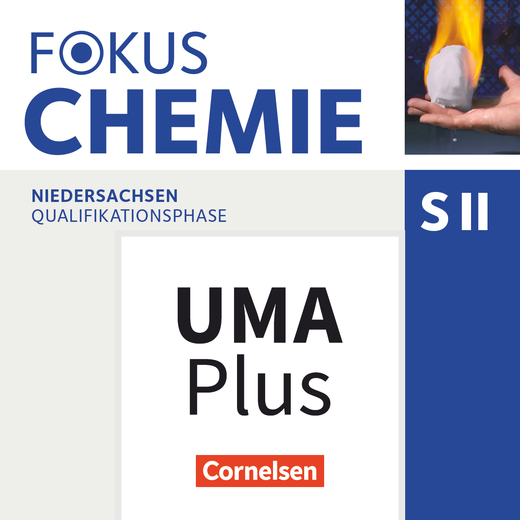Fokus Chemie - Sekundarstufe II - Unterrichtsmanager Plus online (Demo 90 Tage) - Qualifikationsphase