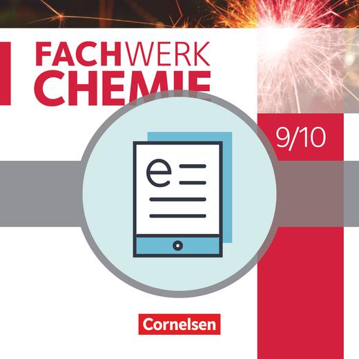Fachwerk Chemie - Schülerbuch als E-Book - 9./10. Schuljahr