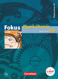 Fokus Physik - Gymnasium Niedersachsen G9