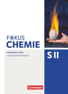 Fokus Chemie - Sekundarstufe II - Niedersachsen