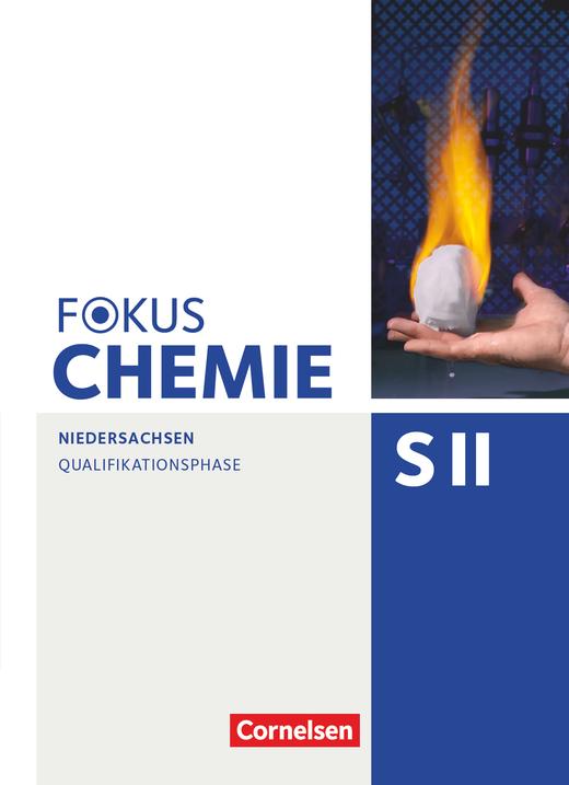 Fokus Chemie - Sekundarstufe II - Schülerbuch - Qualifikationsphase