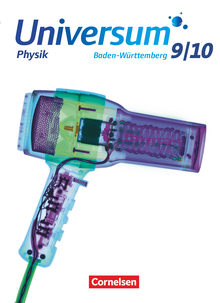 Universum Physik - Gymnasium Baden-Württemberg - Neubearbeitung