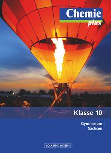 Chemie plus - Neue Ausgabe - Gymnasium Sachsen