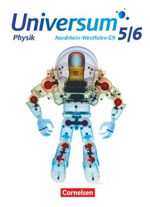 Universum Physik - Gymnasium Nordrhein-Westfalen G9